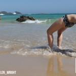 En qué consiste una clase de Aqua Yoga