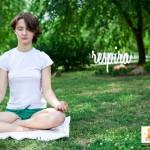 Respiraciones de Yoga