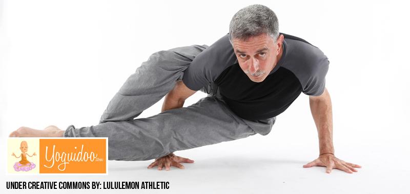 Clases de Yoga para adultos mayores