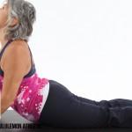 Es posible practicar Yoga en la tercera edad