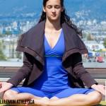 Meditación en Jivamukti Yoga