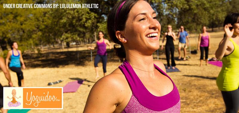 Por qué practicar el Yoga de la risa