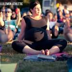 Se puede practicar Yoga durante el embarazo