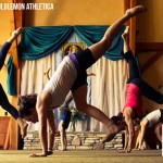 Yoga intenso, Hatha Yoga