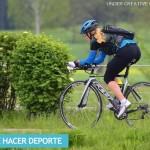 Beneficios de hacer deporte